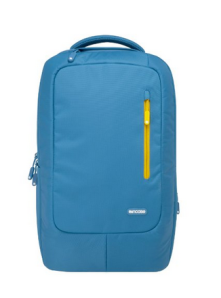 my backpack. it is blue and pretty and holds EVERYTHING.